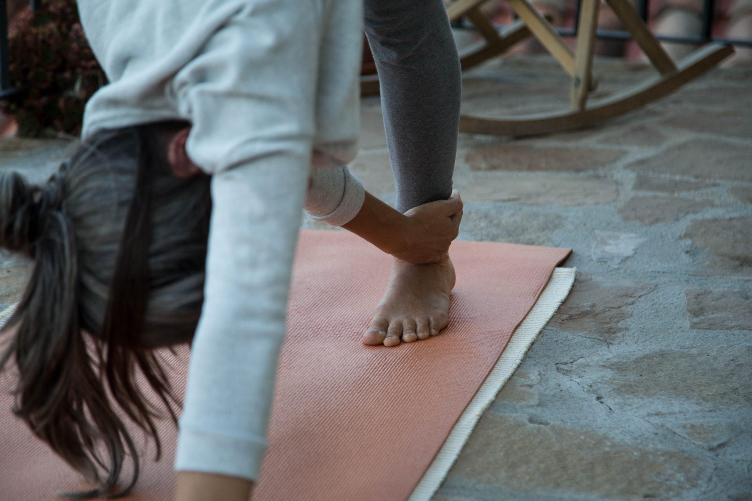 Pack 21 Días de Yoga